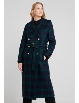Belle Blend Military Coat   Wollmantel/Klassischer Mantel by Tommy Hilfiger