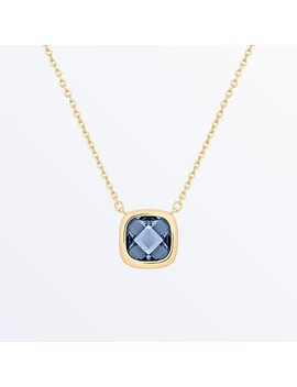 Stone Necklace     Palace Deep Blue              Regular Price      €‌97 by Ana Luisa