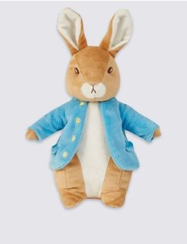 Peter Rabbit™ Soft Toy by Marks & Spencer
