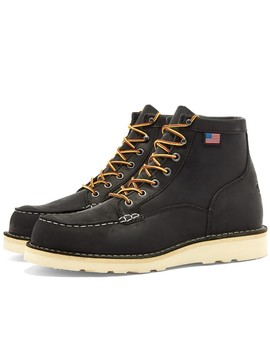 Danner Bull Run Moc Toe Boot by Danner