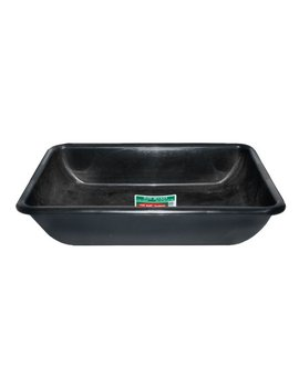 Tuff Stuff Kmm100 26 Gallon Capacity All Purpose Recycled Plastic Mixing Tub by Tuff Stuff Products