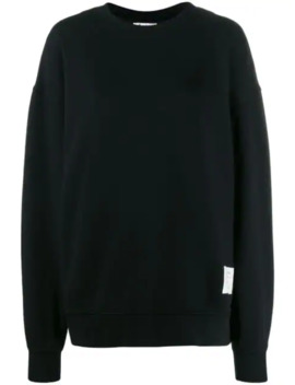 Crew Neck Sweater by Acne Studios