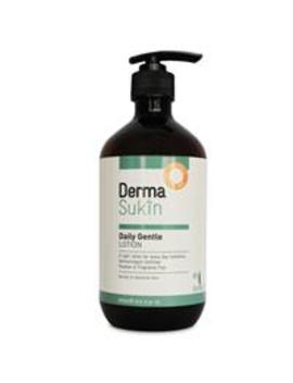 Derma Sukin Gentle Daily Lotion 500ml by Skin Care