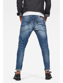 Revend Skinny Elto Azure Superstretch Jeans   Blue by G Star Raw