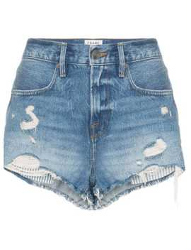 Le Stevie Shorts by Frame