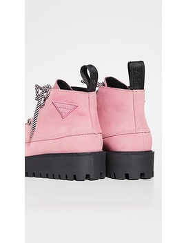 Rocky Boots by Last