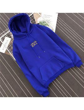 Women Men Hoodie Hip Hop Sweater Skateboard Thrasher Warm Sweatshirts Pullovers by Ebay Seller