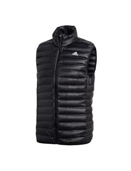 Adidas Mens Varilite Down Vest by Adidas