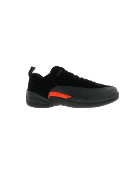 Jordan 12 Retro Low Max Orange by Stock X