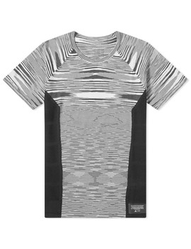 Adidas X Missoni Supernova Tee by Adidas