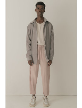 Cold Laundry Flamingo Pants by Cold Laundry