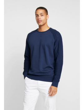 Crewneck Structured Sleeves   Sweatshirt by Tom Tailor Denim