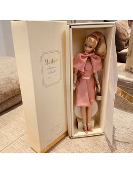 """Barbie Fashion Model Collection """"Movie Mixer"""" Brand New In Box 2007 Silkstone by Mattel Barbie"""