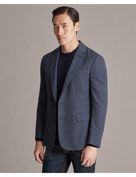 Hadley Twill Sport Coat by Ralph Lauren
