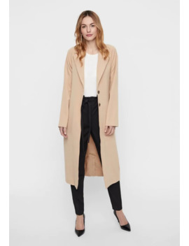 Trenchcoat by Yas