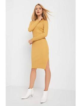 Dzianinowa Sukienka by Orsay