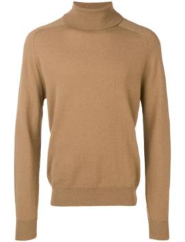 свитер с высоким воротником by Ami Paris