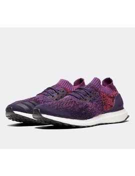 Ultra Boost Uncaged Trainer | Legend Purple / White by Adidas Originals