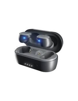 Skullcandy Sesh In Ear True Wireless Headphones   Black291/2488 by Argos