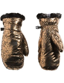 The North Face Women's Mossbud Swirl Mittens by The North Face