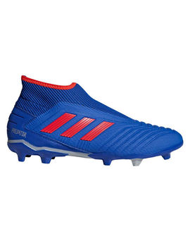 Adidas Predator 19.3 Laceless Mens Football Boots by Adidas