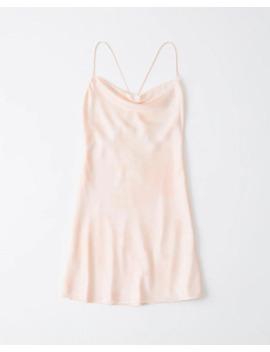 Vestito A Sottoveste Corto by Abercrombie & Fitch