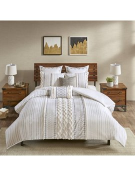Jenkinsburg Comforter Set by Joss & Main
