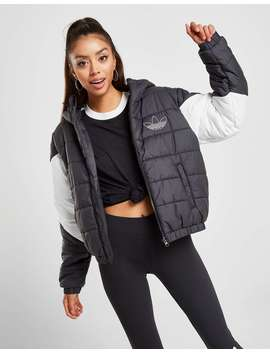 Adidas Originals Sport Padded Jacket by Jd Sports