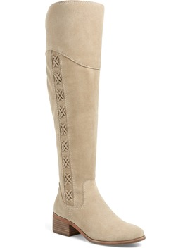 Kreesell Knee High Boot by Vince Camuto