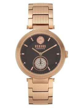 Versus By Versace Star Ferry Bracelet Watch, 38mm by Versace