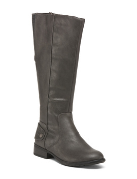 Comfort Riding Boots by Tj Maxx