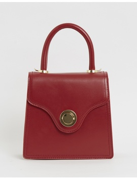 Henley Petite Tote Bag by Calli