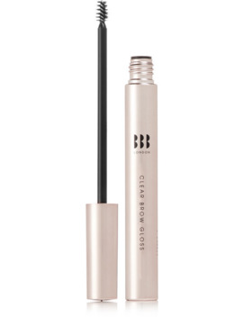 Clear Brow Gloss – Augenbrauengel by Bbb London