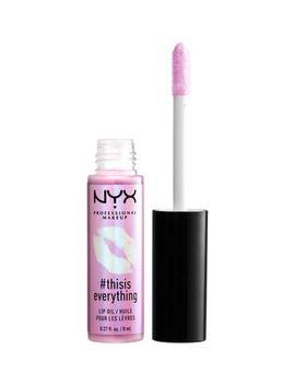 Nyx Professional Makeup #Thisiseverything Lip Oil by Nyx Professional Makeup