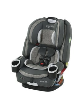 Graco 4 Ever Dlx 4 In 1 Convertible Car Seat, Bryant Gray by Graco