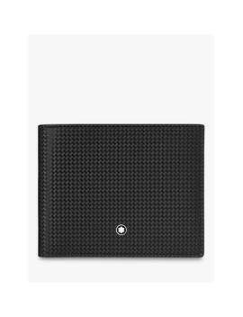 Montblanc Extreme 2.0 8 Card Wallet, Black by Montblanc