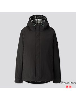herren-jw-anderson-multifunktionaler-parka by uniqlo