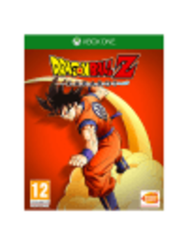 Dragon Ball Z: Kakarot by Game