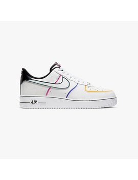 Air Force 1 07 Premium   Article No. Ct1138 100 by Nike Sportswear