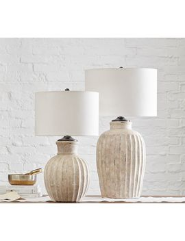Anders Table Lamp by Pottery Barn