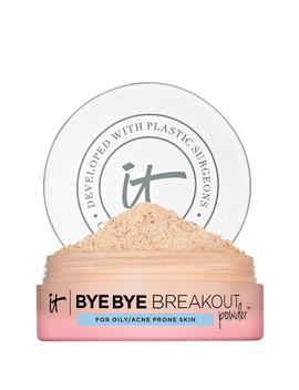 Bye Bye Breakout Powder   Light Medium by It Cosmetics