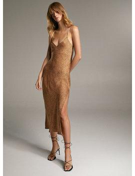 Bellamy Dress by Babaton
