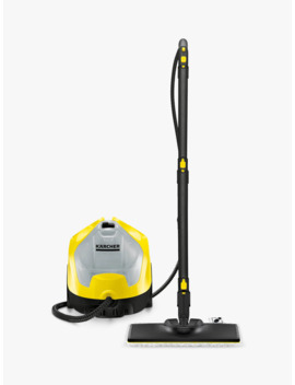 Kärcher Sc4 Easy Fix Steam Cleaner, Yellow by KÄrcher