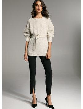 Gaudi Sweater by Babaton