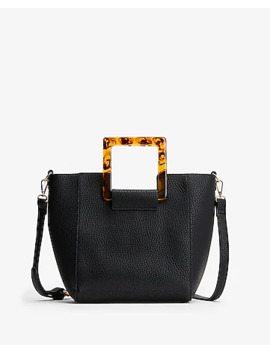 Shiraleah Dev Mini Tote by Express