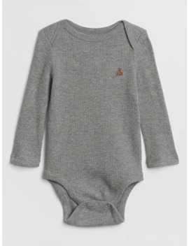 Baby Brannan Bear Bodysuit by Gap