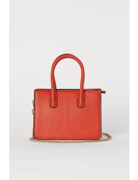 Малка дамска чанта by H&M