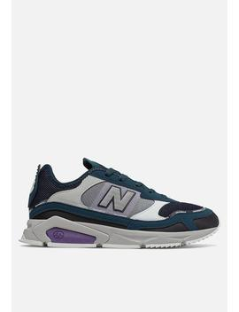 X Racer   Hybridize Pack   Teal & Grey by New Balance