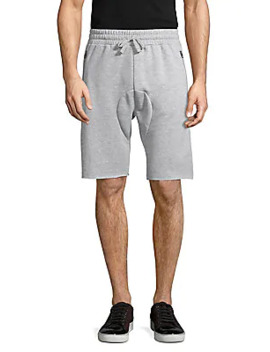 Paneled Sweat Shorts by American Stitch