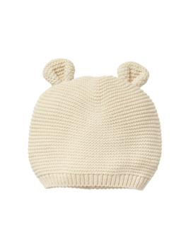 Baby Garter Bear Hat by Gap